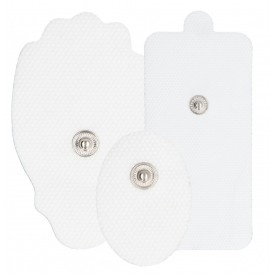Набор из 6 электронакладок Replacement Pads