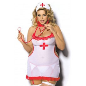 Комплект медсестры Shane